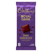 Cadbury Royal Dark Chocolate Bar