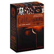 Cafe Bars Cafe Caramel Cold Brew Ice Cream Bar