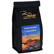 Cafe Bribri Sumatra Ground Coffee
