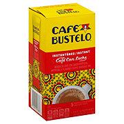 Cafe Bustelo Con Leche Stick