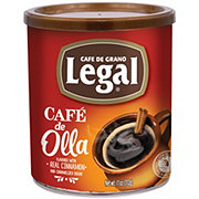 Cafe De Grano Legal Cinnamon Coffee