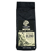 Cafe Ole by H-E-B Hawaiian Blend Medium Roast Coffee