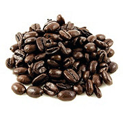 Cafe Ole by H-E-B Vanilla Almond Medium Roast Whole Bean Coffee