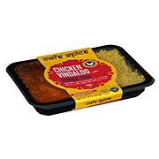 Cafe Spice Chicken Vindaloo with Lemon Rice