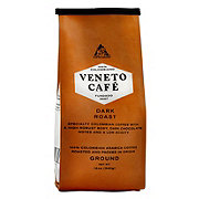 Cafe Veneto Dark Roast Ground Coffee