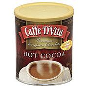 Caffe D'Vita Hot Cocoa