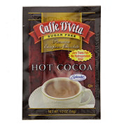 Caffe D'Vita Sugar Free Hot Cocoa Envelope
