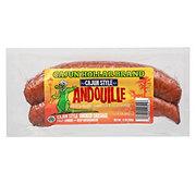 Cajun Hollar Andouille Smoked Sausage