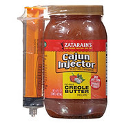 Cajun Injector Creole Butter Injectable Marinade