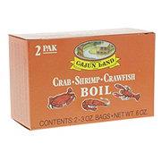 Cajun Land Whole Boil Bags