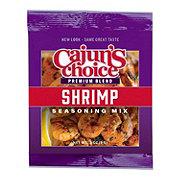 Cajun's Choice Louisiana Foods Cajun Shrimp Seasoning Mix