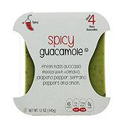 Calavo Spicy Guacamole