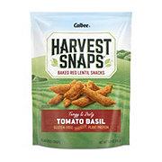 Calbee Tomato Basil Flavored Lentil Harvest Snaps