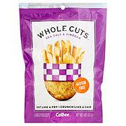 Calbee Whole Cuts Salt And Vinegar