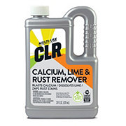 Calcium Lime Rust Remover Liquid Cleaner