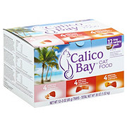 Calico Bay Variety Pack Cat Food