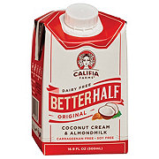 Califia Farms Better Half Original