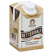 Califia Farms Better Half Unsweetened