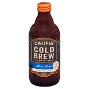 Califia Farms Cold Brew Black Mocha