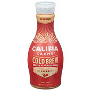 Califia Farms Cold Brew Coffee Double Espresso