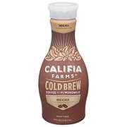 Califia Farms Cold Brew Coffee Mocha