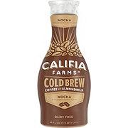 Califia Farms Cold Brew Coffee Mocha