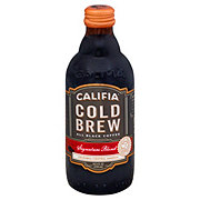 Califia Farms Cold Brew Signature Blend