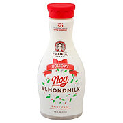 Califia Farms Holiday Nog Almond Milk