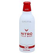 Califia Farms Nitro Cold Brew Latte