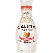 Califia Farms Original Pure Almond Milk