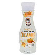 Califia Farms Pumpkin Spice Almondmilk Liquid Coffee Creamer