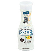Califia Farms Vanilla Almondmilk Liquid Coffee Creamer