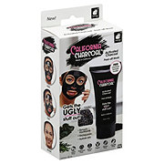 California Charcoal Face Mask