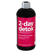 California Physicians Supplements 2 Day Detox
