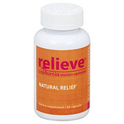 California Physicians Supplements Relieve