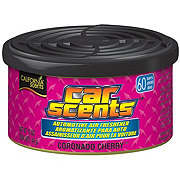 California Scents Car Scents Automotive Air Freshener, Coronado Cherry