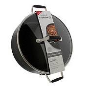 Calphalon Select Hard-Anodized Nonstick 5 QT Dutch Oven with Cover