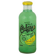 Calypso Taste of the Islands Kiwi Lemonade