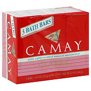 Camay Classic Soap Bars