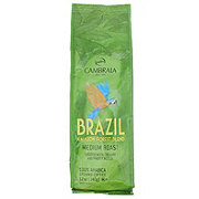 Cambraia Brazil Amazon Forest Blend Medium Roast Ground Coffee