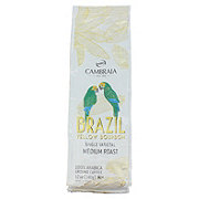 Cambraia Brazil Yellow Bourbon Medium Roast Ground Coffee