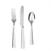 Cambridge Silversmiths Jensen Mirror Flatware Set