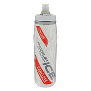 CamelBak 21 OZ Podium Ice Water Bottle, Crimson