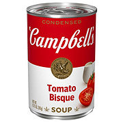 Campbell's Campbell's Tomato Bisque Soup