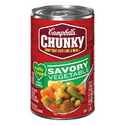 Campbell's Chunky Healthy Request Savory Vegetable Soup