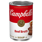 Campbell's Condensed Beef Broth Soup