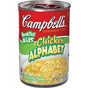 Campbell's Condensed Chicken Alphabet Soup