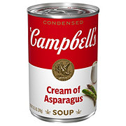 Campbell's Condensed Cream of Asparagus Soup
