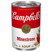 Campbell's Condensed Minestrone Soup