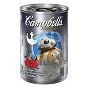 Campbell's Condensed Scooby Doo Classic Recipe Soup